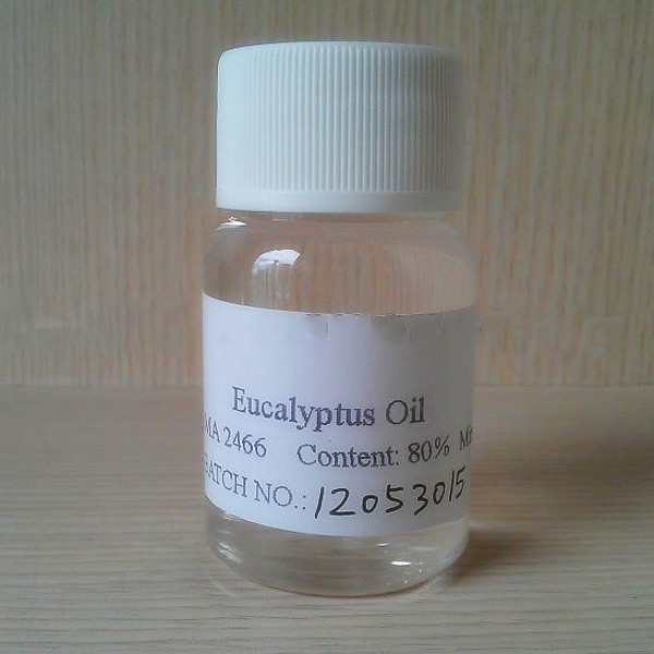 Farwell Natural eucalyptus oil extract with 80% min
