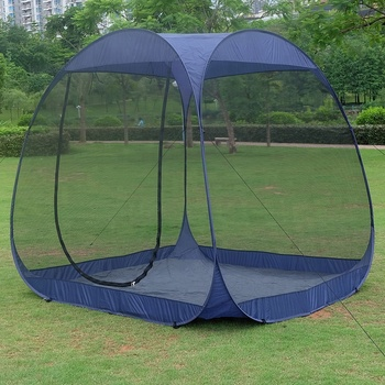 Manufacturing Family Pop-up Mosquito Net House Tents & Manufacturing Family Pop-up Mosquito Net House Tents - Buy Mosquito ...