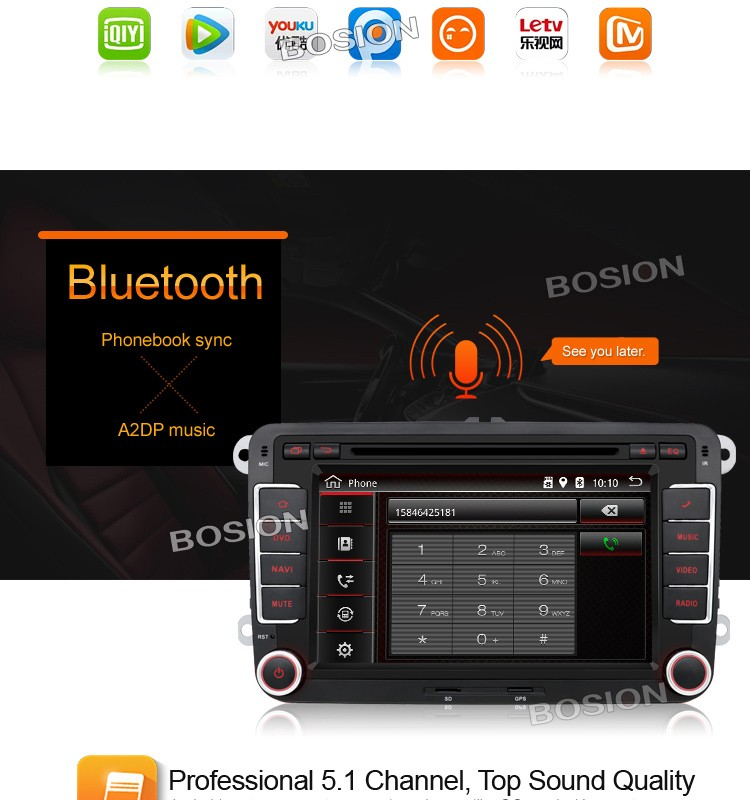 Quad Core Android Touch Screen Car Multimedia System For Skoda Yeti Vw Seat  Gps Dvd With Radio Navi Mirror Link Canbus - Buy Car Multimedia System For