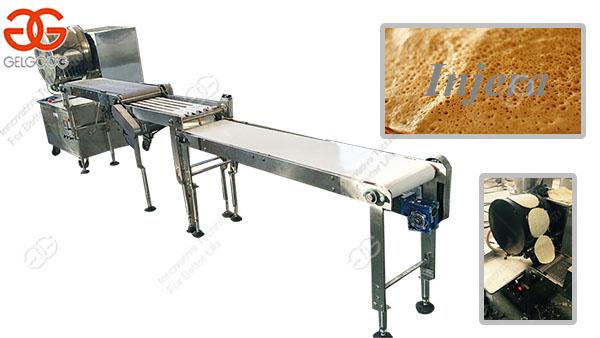 Hot Selling Advanced Ethiopian Injera Bread Making Machine Price - Buy  Ethiopian Injera Making Machine,Ethiopian Injera Maker,Injera Bread Making