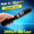 OXLasers the Most Powerful Burning Laser Torch OX-BX9 445nm 5000mw 5W Focusable blue laser pointer burn paper free shipping