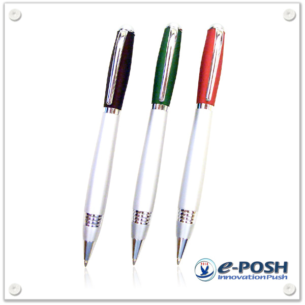 Top quality design ballpoint pen