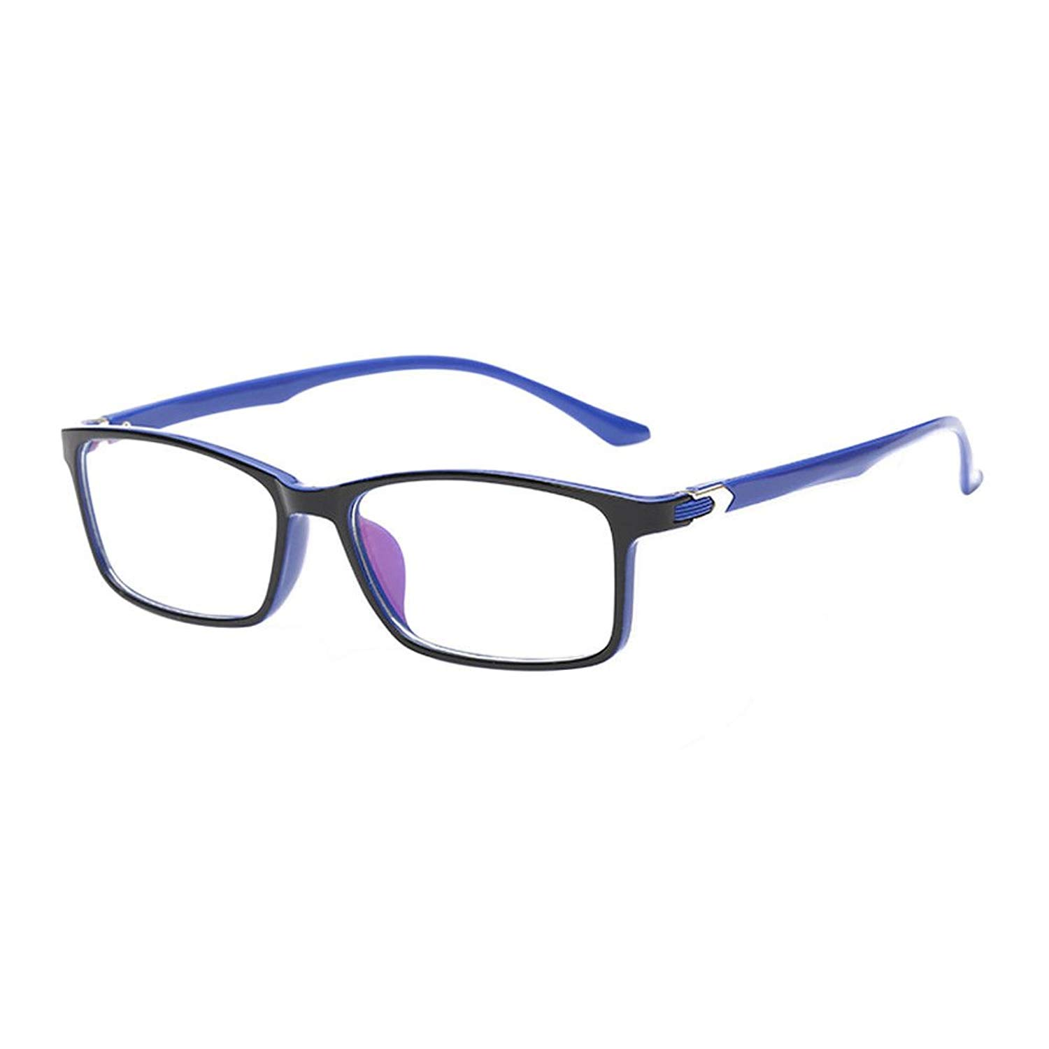 92bf6f2921ae Xinvision Ultra Light Colorful Frame Myopia Glasses, Women Men Shortsighted  Eyeglasses Nearsighted Goggles Spectacles Eyewear -0.5~-6.00