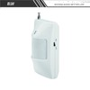 433mhz 12m long range wireless infrared motion sensor, wireless wifi security alarm infared ray detector