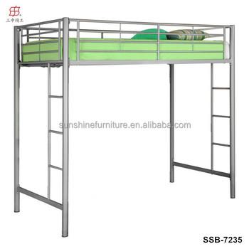 cheap loft furniture. cheap modern bedroom furniture metal queen size loft bed