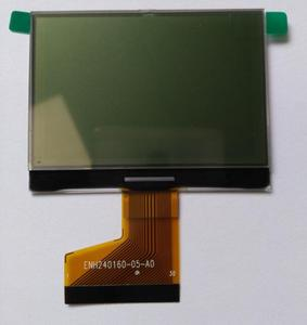 240X160 Graphic LCD display screen For small hand-held devices with Blue backlight lcd module