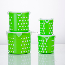 Food Container Keep Fresh ,plastic preservative boxes/clear food storage