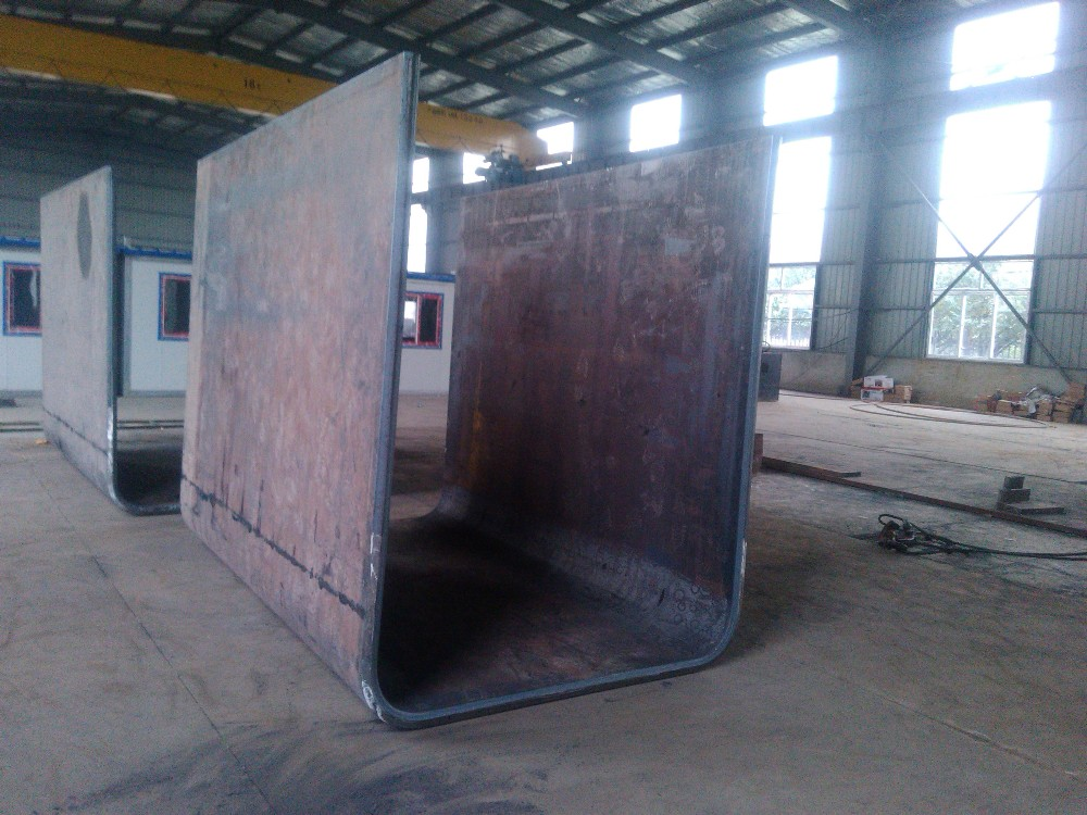 The Largest Galvanizing Kettle Of Hot Dipped Galvanizing Plant Buy Zinc Galvanizng Kettle
