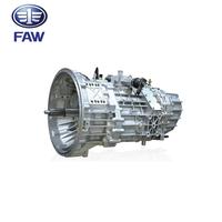 FAW heavy series CA12TA(X)210M3 automatic electric car transmission
