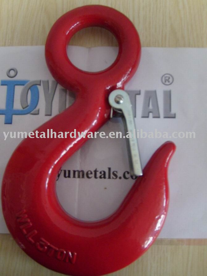 Eye Hoist Hook 320A