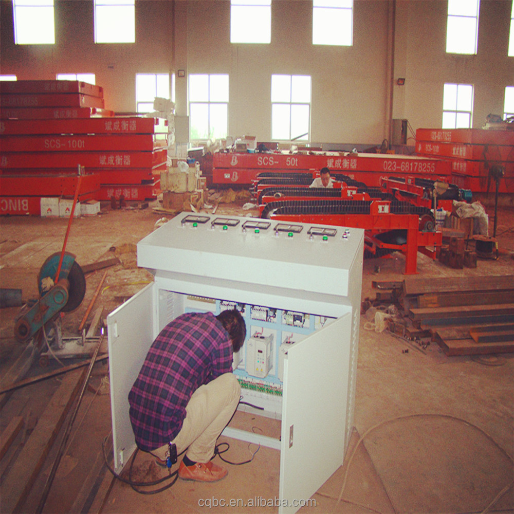 conveyor belt making machine for Shale and Coal Batching System conveyor belt system