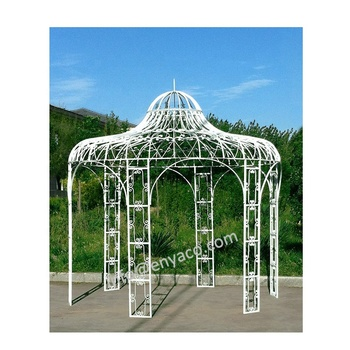 Superbe High Quality Wrought Iron Garden Gazebo   Buy Gazebo,Wrought Iron  Gazebo,Garden Gazebo Product On Alibaba.com