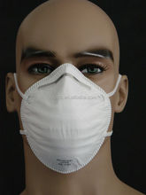 Certificated Disposable FFP 1 Dust Mask / Face Respirator