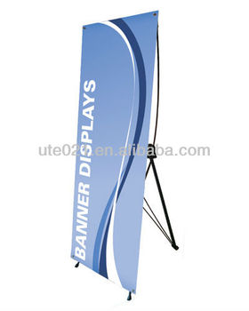 Exhibition Stand Roll Up : Pull up banner stand roll up banner display stand for exhibition