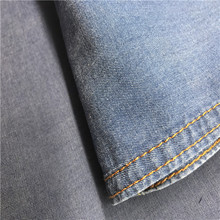 100% baumwolle indigo <span class=keywords><strong>chambray</strong></span> 1/1 jeansstoff