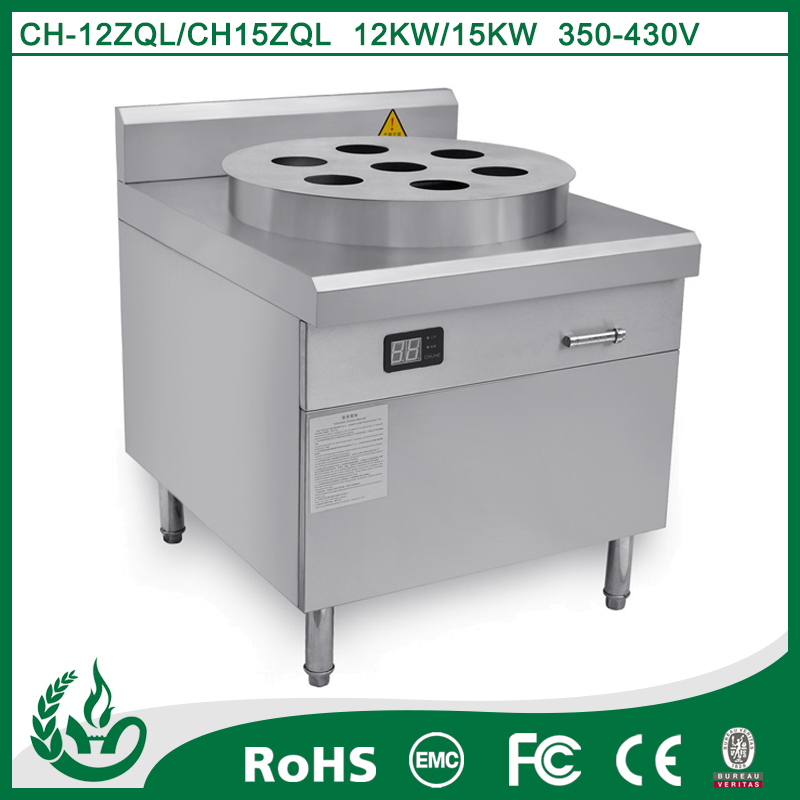 Ch-zql Commercial Kitchen Equipment Tools China Electric Corn ...