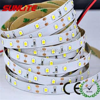 Popular 2835 led strip from Shenzhen factory/ led flexible strip 2835