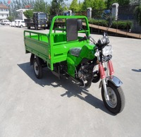 YOURJINN 200cc 250cc 300cc water cooled heavy load three wheel cargo motorcycle