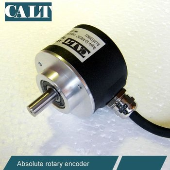 Optical Quadrature Encoder Rotary Transducer Absolute Position Encoder  Cax60 - Buy Optical Quadrature Encoder Product on Alibaba com