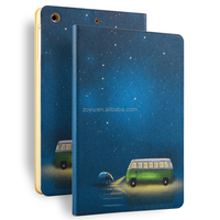 thick silicone tablet for ipad air, leather cover case for ipad air