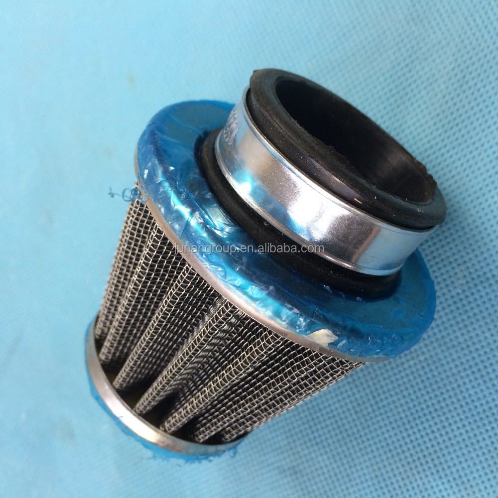 42MM AIR FILTER FOR SUZUKI GS KAWASAKI Z1 KZ900 KZ1000 GPZ1100 KZ 900 1000