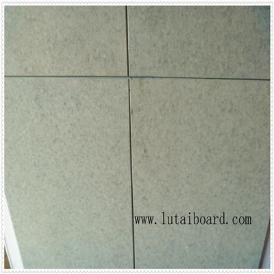 Colored Cement BoardInteriorexterior Wall CladdingPartition