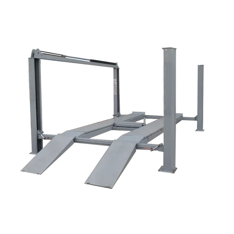 4 post car lift for sale