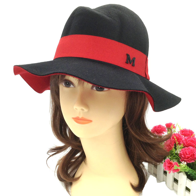 84e49dbb383fb0 Get Quotations · Hat fedora hat for women hat for woman top hat hats for  men black hat wool