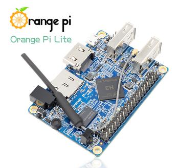 New Coming Orange Pi Lite With Quad Core 1 2ghz 512mb Ddr3 Wifi Beyond  Raspberry Pi 2 Orange Pi Lite - Buy Orange Pi Lite Board,New Orange Pi