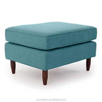 Muebles Otomano Venta Alta Calidad Tela Otomana Footstool - Buy ...