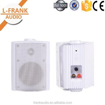 L-frank 30w 5 Inch 100v Custom-made Oem Wall Speaker Hyb103-5t - Buy Wall  Speaker,30w Wall Speaker,Oem Wall Speaker Product on Alibaba com