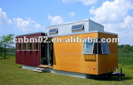Goedkope prebabricated container huis te koop gemaakt in china prefab huizen product id - Huis in containers ...