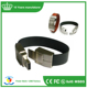 Free data load oem leather wrist usb pendrive with leather Bracelet usb flash drive, wrist usb, hand band usb flash drive