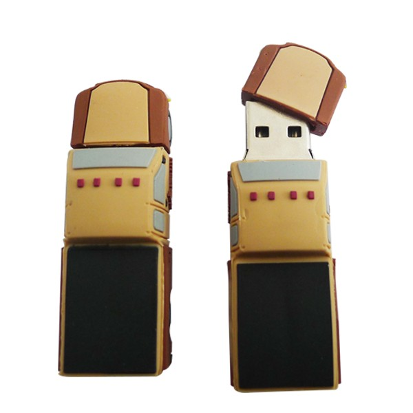 free sample usb flash drive pvc 4gb 8gb 16g usb 2.0 car pendrive car shaped China OEM