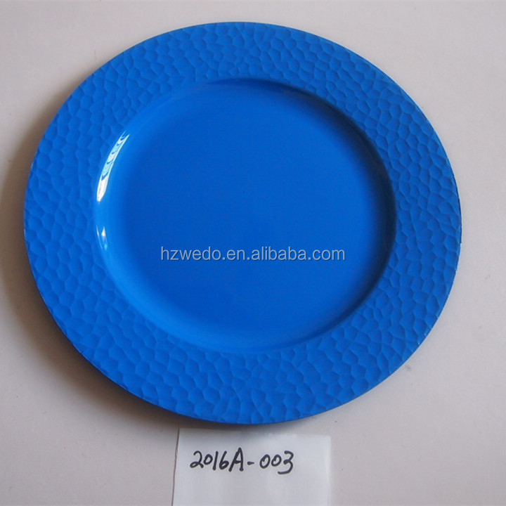 Plastic Blue Charger Plates Plastic Blue Charger Plates Suppliers and Manufacturers at Alibaba.com  sc 1 st  Alibaba & Plastic Blue Charger Plates Plastic Blue Charger Plates Suppliers ...