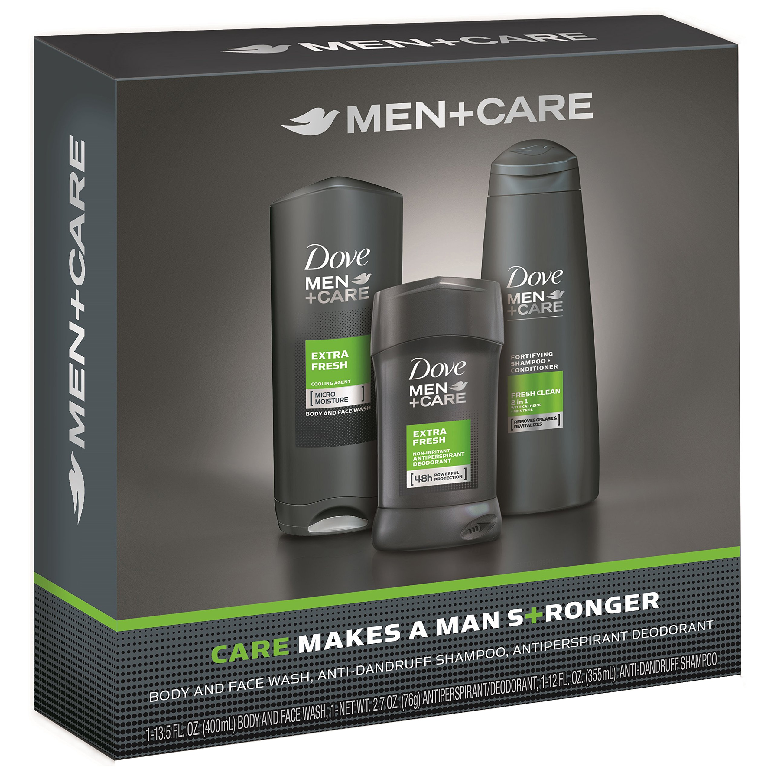 Buy Dove Men Care Hygiene Kit Extra Fresh 3 Ct In Cheap Price On M Alibaba Com