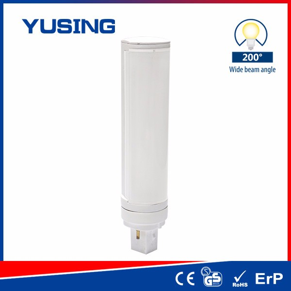 Hot New Products Replacing 26W CFL 11W G24 LED PL Light