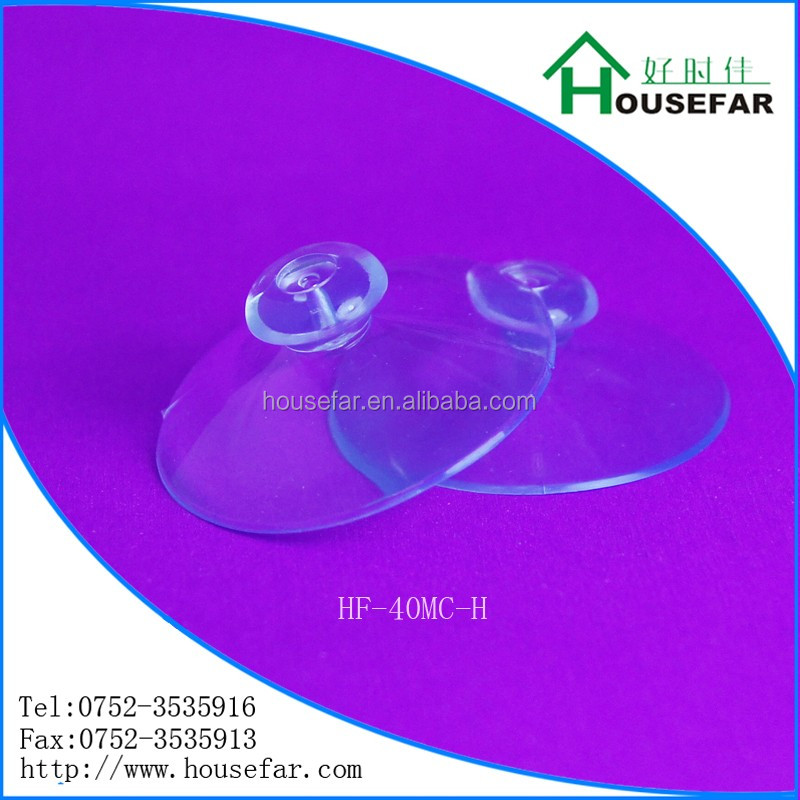 custom made rubber suction cup vacuum suction cup with mushroom head