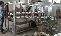 20 liter bottle filling machine