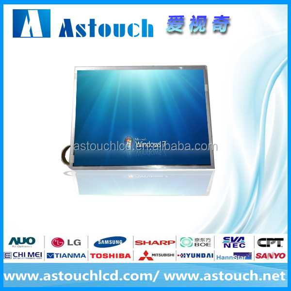 Factory price 17inch Innolux TFT panel LCD M170E8-L01 for ATM kiosk