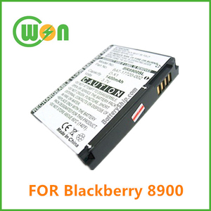 Battery for Blackberry Storm 9500 9530 9530T 8900 BAT-17720-002 PDA Battery