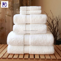 Wholesale 3pcs/sets 100% cotton hotel bath towel hotel towel hand towel pool towel