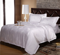 Low price 600 Thread count egyptian cotton bed linen / sheet set / bedding set