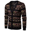 Top Selling Best discount Hot Sale And Durable New Fashion Wholesale Custom Printed Knit Sweater