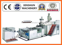 Ruian Xinshun Factory Newest Air Bubble Packaging Film Making Machine