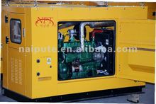 15kW natural gas powered generators