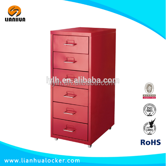 6 Drawer File Cabinet, 6 Drawer File Cabinet Suppliers and ...