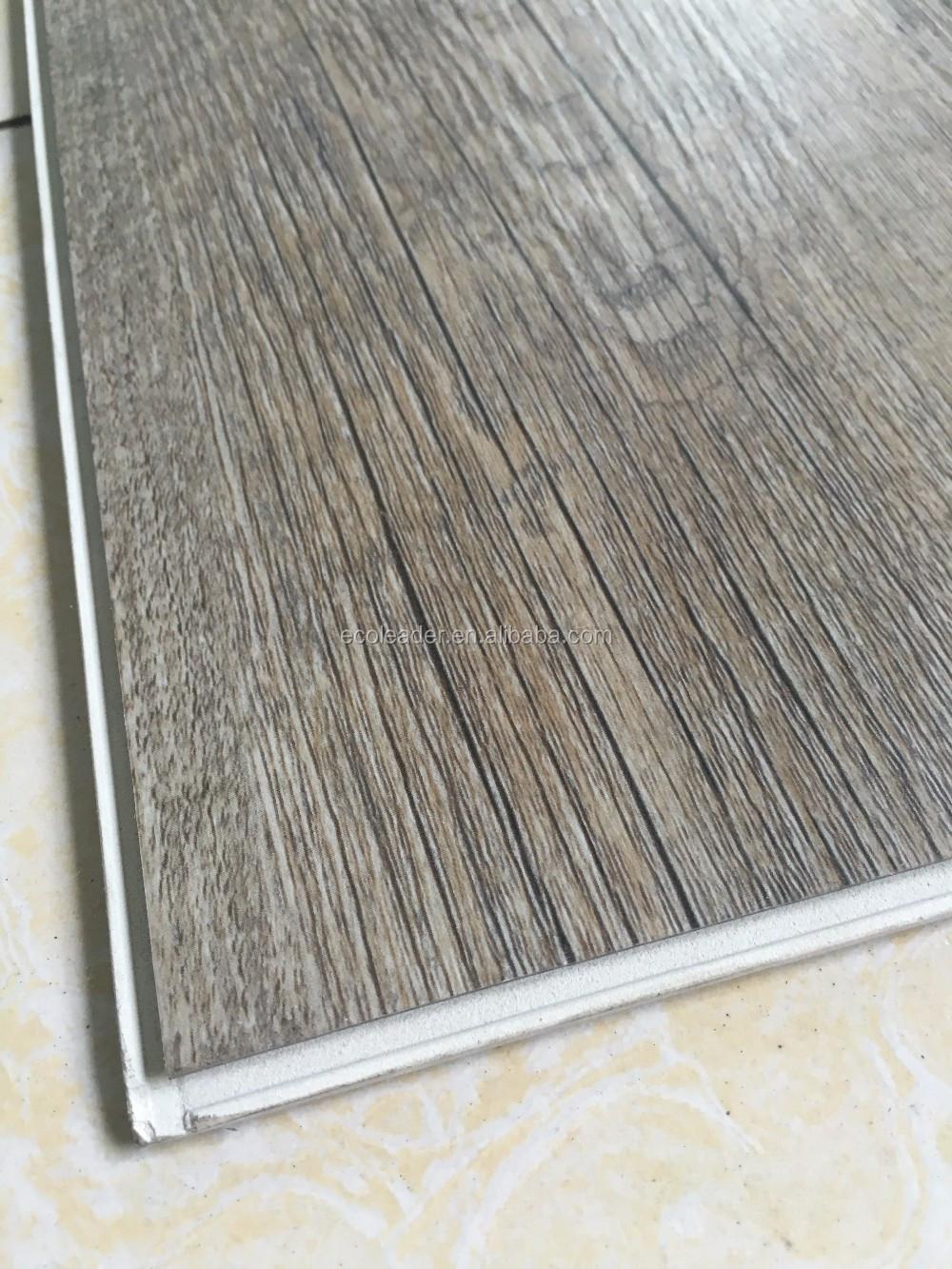 4mm 5mm losse lag pvc tegel vinyl vloer 5mm losse lag vinyl plank floring pvc vloeren kunststof - Vloeren vinyl cement tegel ...