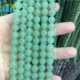 Wholesale Bulk 4-12mm Semi Precious Gemstones Loose Gemstone Stone Beads Natural Green Aventurine