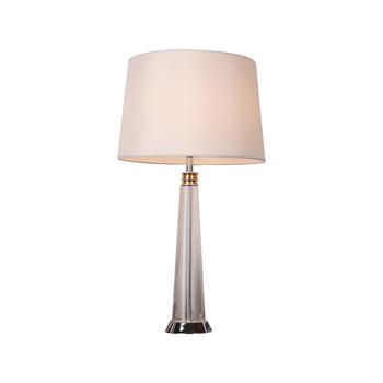 dubai designs lighting lamps luxury innovative best price european new royal design modern luxury dubai decorative home goods bedside crystal table lamp